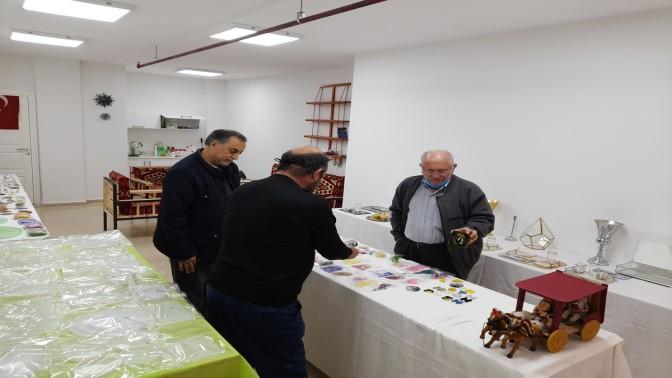 ADA Epoksi Tasarım Atölyesi Yarımca'da açıldı