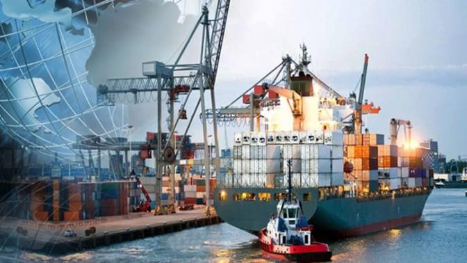 Dış ticarette yüzde 67 artış