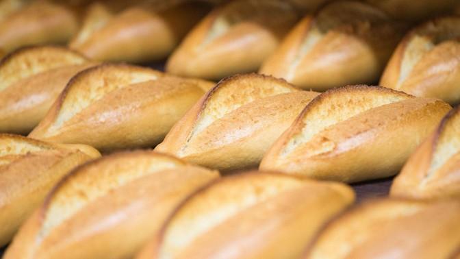 Ekmek Fiyatı 2,5 Lira Olacak