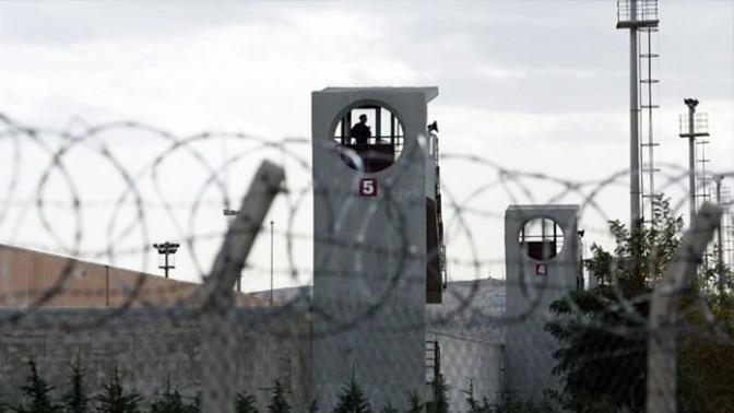 hükümlülerin Covid-19 izin süreleri 2 ay daha uzatıldı