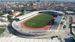 Gebze Stadı'nda sona doğru yaklaşılıyor