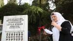 İzmit Belediyesi, Leyla Atakan Ve Çalışma Arkadaşlarını Mezarı Başında Andı