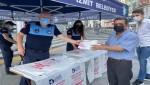 İzmit Belediyesinden 50 bin kurban poşeti