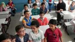 MEB'den izni olmayan Suriye okullarına kilit