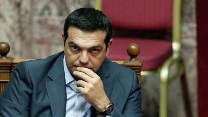 Yunanistan Başbakanı Çipras'tan Lozan açıklaması