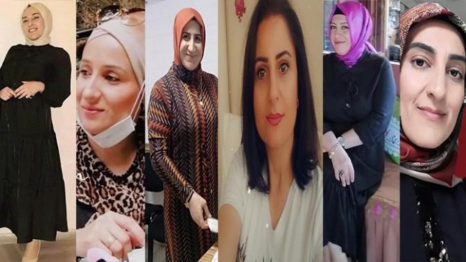 Ak Kadınlarda Bir İstifa Daha 2 Ayda Toplam 6 Kişi İstifa Etti
